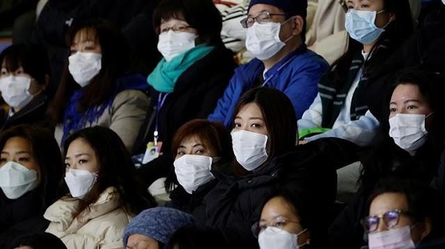 WHO Mulai Rekomendasikan Semua Orang Wajib Pakai Masker