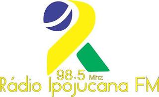 Rádio Ipojuca FM - Ipojuca/PE