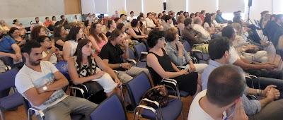 Doscientas personas asisten a PalmaActiva