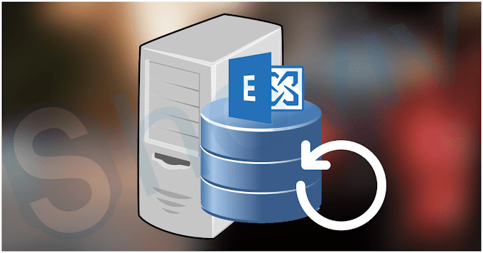 A Complete Solution for Recover Exchange Server Database