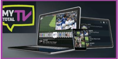 تحميل برنامج My Total Tv لمشاهدة قنوات BeIn Sport وجميع قنوات الدش المشفرة
