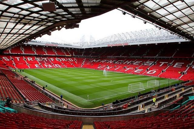 Old Trafford vẫn chưa đủ điều kiện tổ chức World Cup