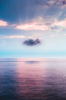 A Glassy Sea - Unsplash.com