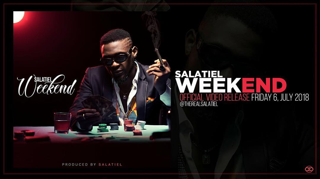 weekend salatiel