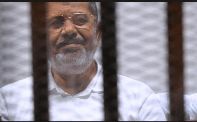اخر كلمة قالها محمد مرسي قبل وفاته بدقائق كلمات صادمة