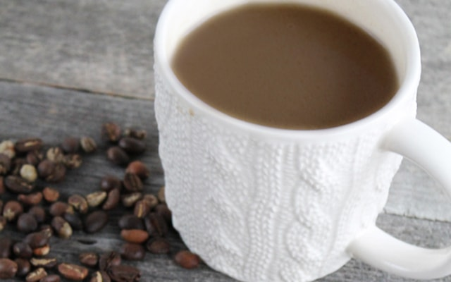 How to sweeten coffee without sugar - Paleo, Whole30 and Keto coffee