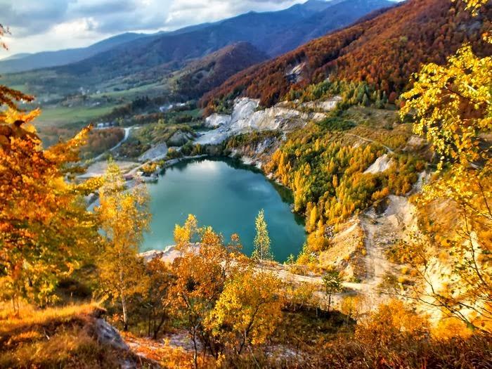 Výsledok vyhľadávania obrázkov pre dopyt EKODEŇ na šútovskom jazere