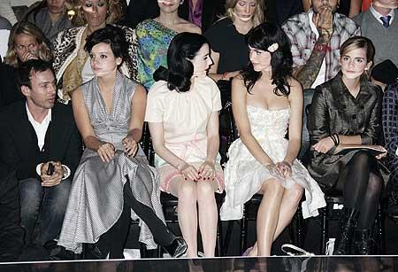 Emma Watson family pics   Celebrities Gossips