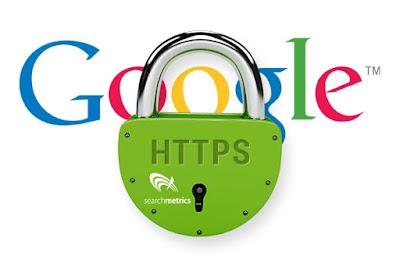 Google bổ sung tính năng truy cập blogspot qua https seo cực chất