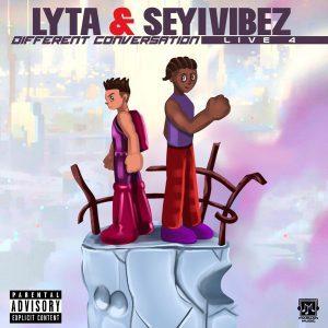 [MUSIC] Lyta Ft. Seyi Vibez – Different Conversation (Live 4)