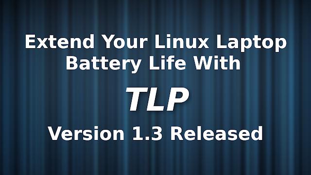 TLP 1.3