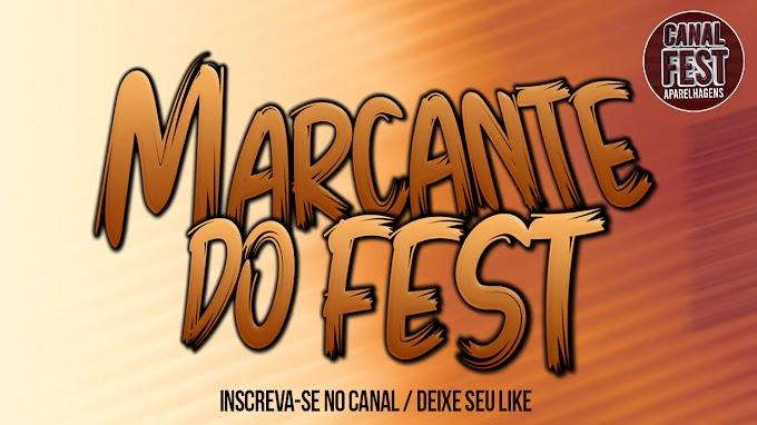 MARCANTE DO FEST TOPZÃO