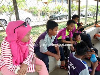 Negeri Sembilan U-11 State Cricket Championship 2017