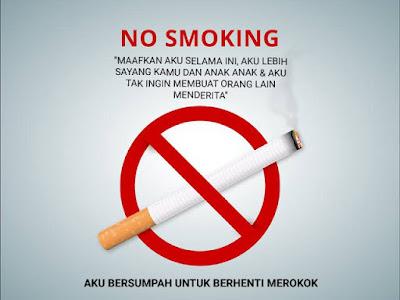 Mau Berhenti Merokok ? Xenza Gold Solusinya