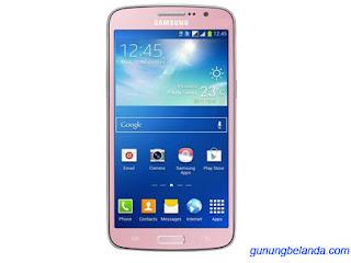 Cara Flashing Samsung Galaxy Grand 2 LTE SM-G7105