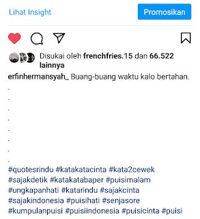 Cara Menambah Followers Instagram Gratis