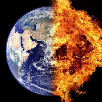 تكوين الارض وطبقاتها