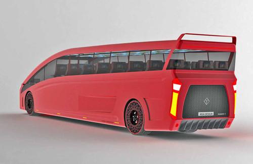 mach bus