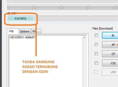 Cara Root Instal TWRP Samsung J6 SM-J600G/DS | Ide Droid
