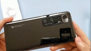 performa kamera Xiaomi Mi 10 Ultra