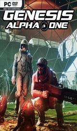 Genesis Alpha One - Genesis Alpha One-SKIDROW
