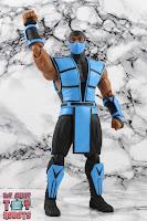 Storm Collectibles Mortal Kombat 3 Classic Sub-Zero 13