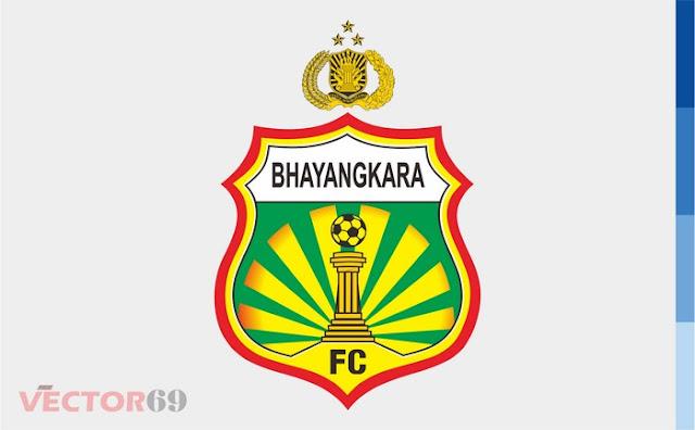 Logo Bhayangkara FC - Download Vector File EPS (Encapsulated PostScript)