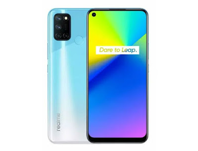 Realme 7i Price in Bangladesh & Full Specifications