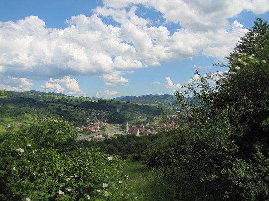 Krościenko nad Dunajcem.
