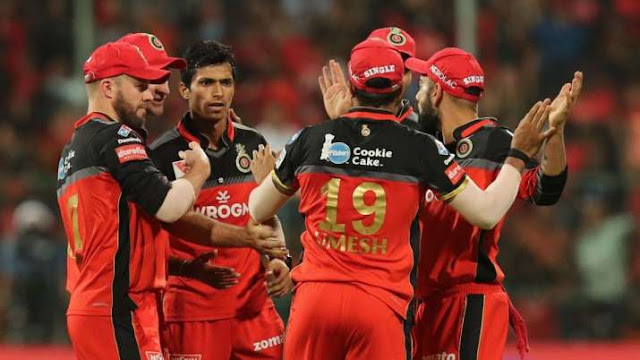 SRH VS RCB Eliminator Dream 11 6 Nov 100% The Dream Team Winning Prediction IPL 2020