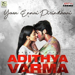 Adithya Varma 2019 Hindi Dubbed 1080p WEBRip