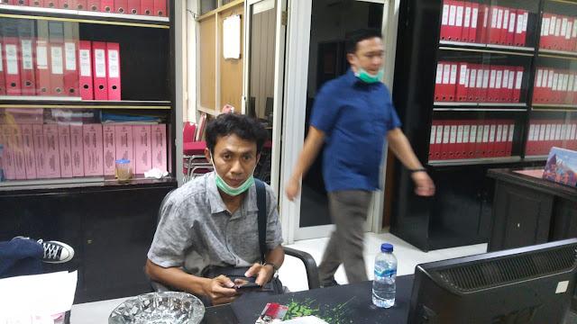 Kejatisu Tangkap Tersangka Korupsi di Jakarta