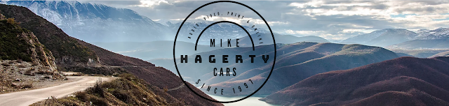 Banner for Mike Hagerty Cars