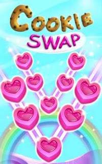 Cookie Swap APK