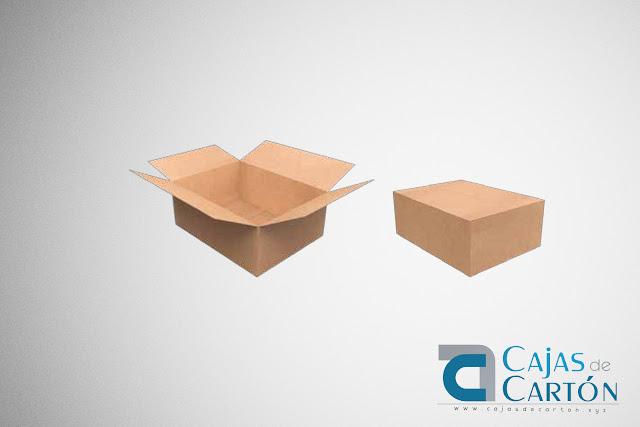 Cajas de Cartón para Empaque