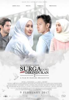 Film Surga Yang Tak Dirindukan 2 2017