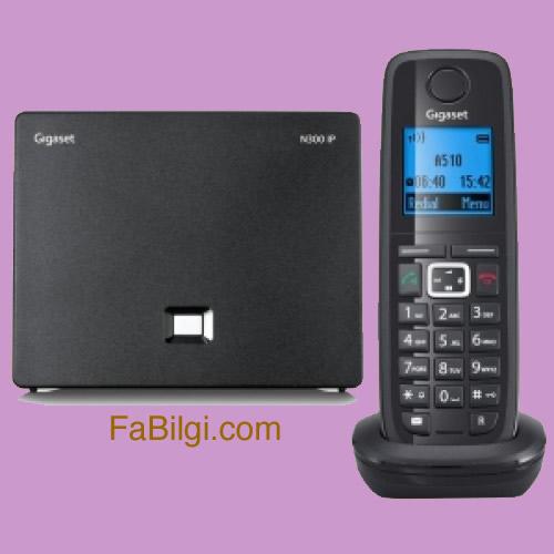 Gigaset A510 Ucuz IP Telefon İyi mi? İnceleme, Kurulum ve Kullanma Kılavuzu