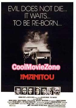 The Manitou (1977)