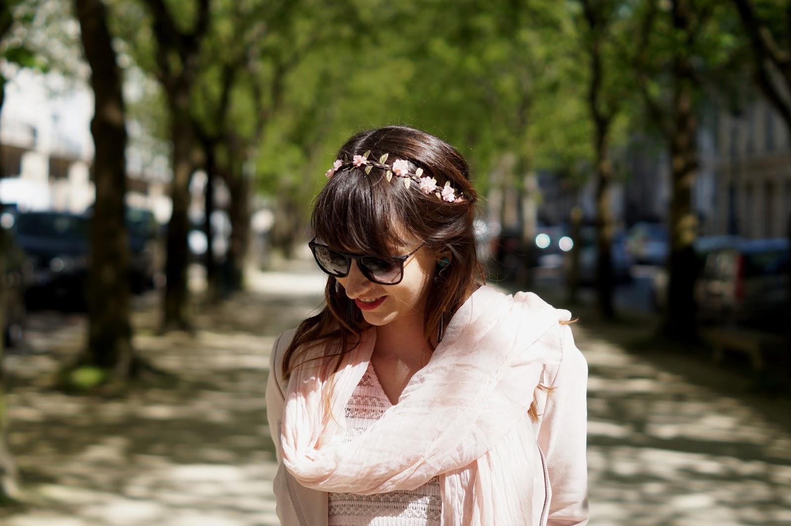 Spring Jacket Chicas De Revista Blog Bordeaux