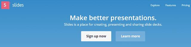 slides-presentaciones-en-línea