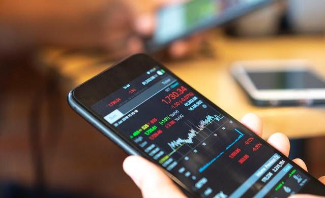 Memilih Aplikasi Transaksi Saham Mudah dan Resmi