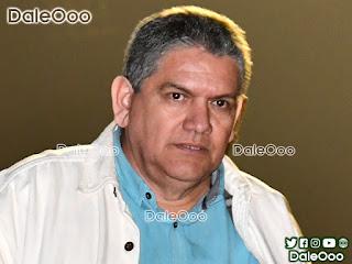 Miltón Chávez pide licencia en Oriente Petrolero - DaleOoo
