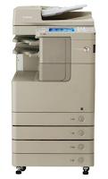 Canon imageRUNNER ADVANCE 4025i Printer