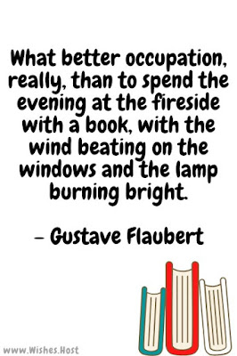 reading and light quotes