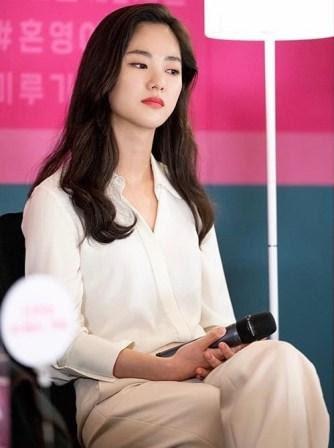 Biodata Jeon Yeo Bin, Drama, Agama Dan Foto Lengkap