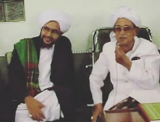 KHM Syafi'i Hadzami : Ustad yang Suka Marah-marah Pertanda Ngajinya Kurang