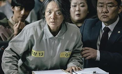 Review Film Korea Innocence 2020
