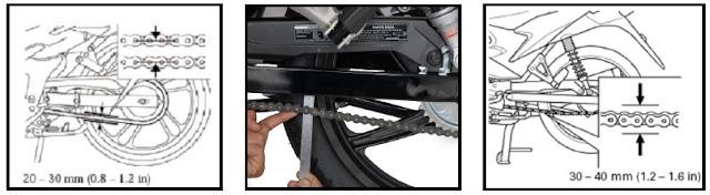 Panduan Service Lengkap Sepeda Motor Carburator Panduan Service Lengkap Sepeda Motor