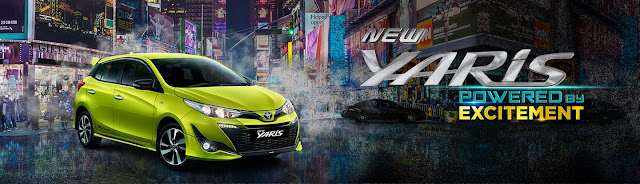New Toyota Yaris - Blog Mas Hendra
