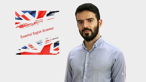 Essential English Grammar | Important subjects in detail [Free Online Course] - TechCracked